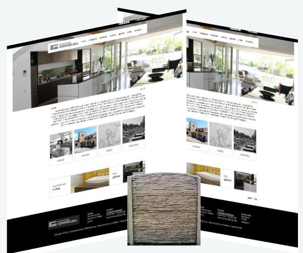 Kamenictví – Gerhard plus + Facebooková firemní kampaň