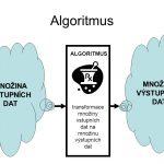 transformace množiny vstupních. dat na množinu výstupních dat.