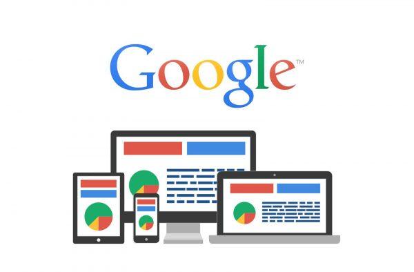 Google změnil algoritmus vyhledávání upředností responsi